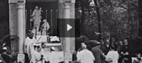 Messa Madonna della Guardia - Centenario Cavalieri di Colombo (1920-2020)