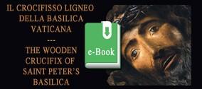 Il Crocifisso ligneo della Basilica Vaticana (e-book)