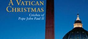 A Vatican Christmas.