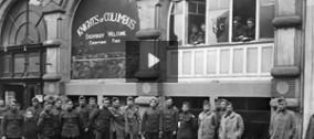 1920 - 2020 Century of Hope - 100 anni Cavalieri di Colombo a Roma