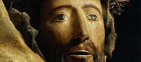 Restauro Crocifisso ligneo Basilica Vaticana