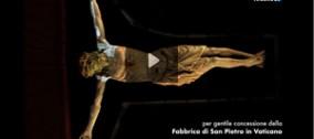 """Presentazione libro """"Il crocifisso ligneo della Basilica Vaticana"""""""