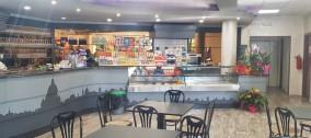 """Nuovo bar """"La Cupola"""" del Centro Sportivo Pio XI"""