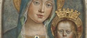 Restauro effige della Madonna del Soccorso